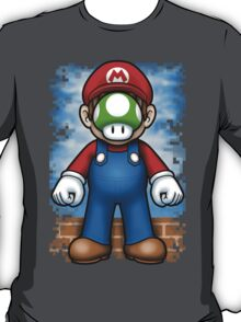 Plumber of Man T-Shirt