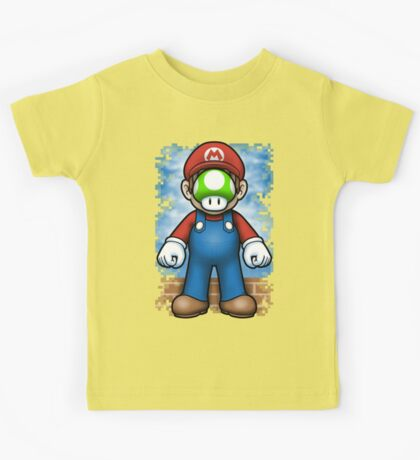 Plumber of Man Kids Clothes