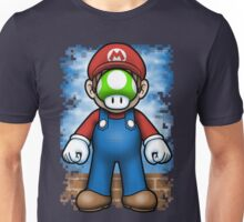 Plumber of Man Unisex T-Shirt