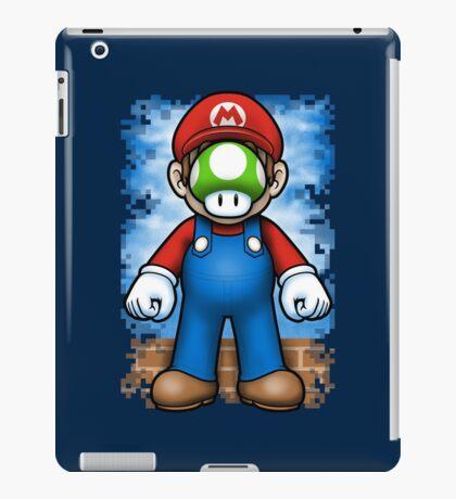 Plumber of Man iPad Case/Skin