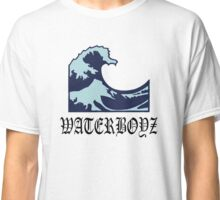 water boys emoji aesthetics Classic T-Shirt