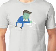 Steve Kerr Smash Unisex T-Shirt