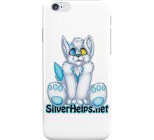 [SilverHelps] Derpy Silver T iPhone Case/Skin