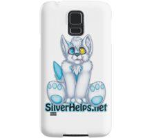 [SilverHelps] Derpy Silver T Samsung Galaxy Case/Skin
