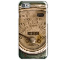 Honda #1 iPhone Case/Skin