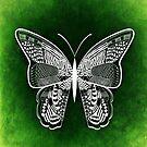 Farfalla by Catherine Hamilton-Veal  ©