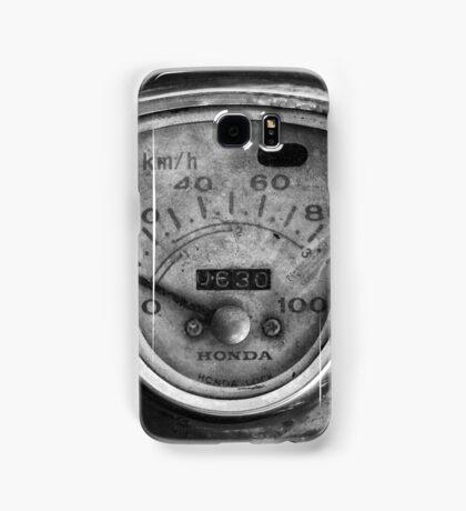 Honda #2 Samsung Galaxy Case/Skin