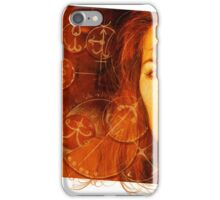 ready for the heat? iPhone Case/Skin