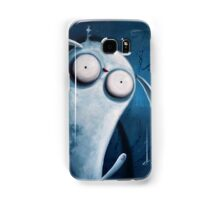 Bunny Greetings Samsung Galaxy Case/Skin