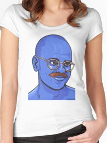 Tobias Funke Women's Fitted Scoop T-Shirt