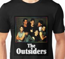 The Outsiders Movie Unisex T-Shirt