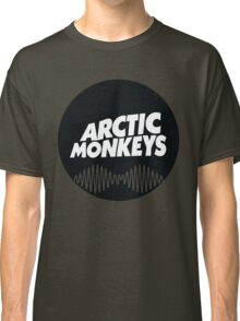 Arctic Monkeys Classic T-Shirt