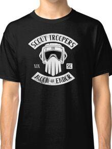 Speeder Club Classic T-Shirt