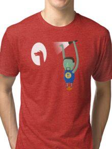 Klay Thompson Play Time Tri-blend T-Shirt