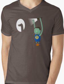 Klay Thompson Play Time Mens V-Neck T-Shirt