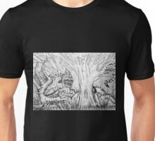 The Jabberwocky Unisex T-Shirt