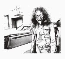 Gene on The 70s by artguy24