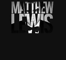 Matthew Lewis Unisex T-Shirt