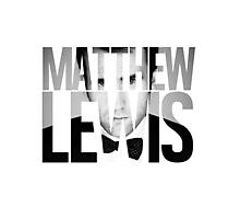 Matthew Lewis Photographic Print