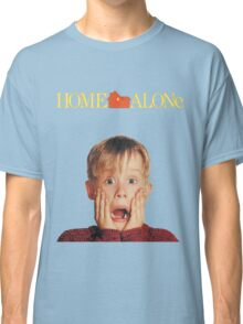 Home Alone Movie Classic T-Shirt