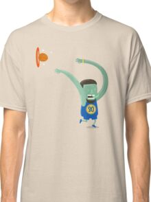 Stephen Curry Cooking Classic T-Shirt