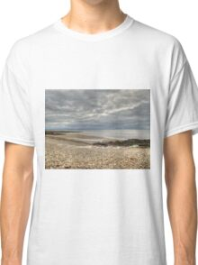 Peaceful Day at Rest Bay Classic T-Shirt