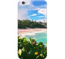 Crane Beach iPhone Case/Skin