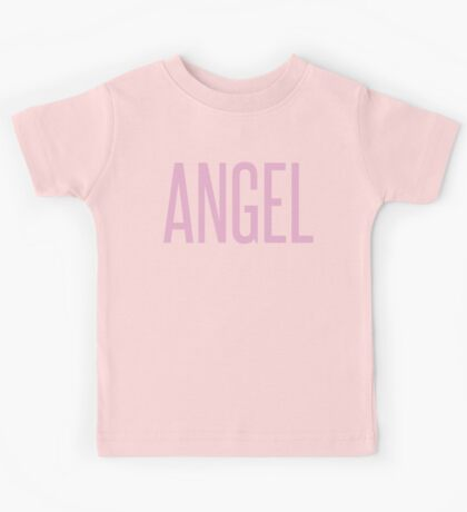 Angel Kids Tee