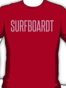 Surfboardt T-Shirt
