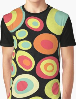 Abstract 270213c Graphic T-Shirt