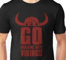 Go Vikings Unisex T-Shirt
