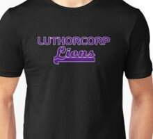 LuthorCorp Lions (Blank Version) Unisex T-Shirt