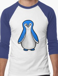 Blue Penguin T-Shirt