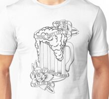 Another Round Unisex T-Shirt