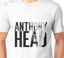 Anthony Head Unisex T-Shirt