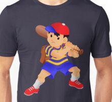 Ready for battle - Ness Unisex T-Shirt