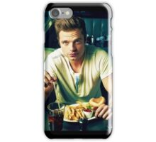 Lunch Time:) iPhone Case/Skin