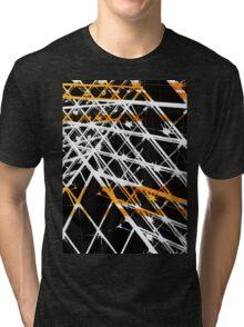 ЕЛЕКТРИЧНИ Tri-blend T-Shirt