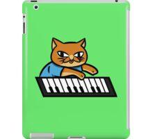 Piano Kitty iPad Case/Skin