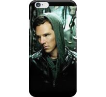 Khan iPhone Case/Skin