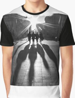 Shadows of the Beatles Graphic T-Shirt