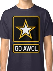 GO AWOL Classic T-Shirt