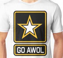 GO AWOL Unisex T-Shirt