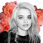 Sky Ferreira by SamanthaSomeone