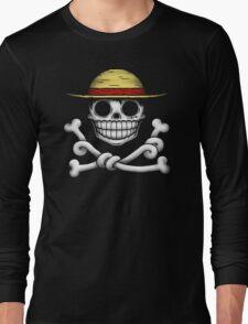 JOLLY LUFFY Long Sleeve T-Shirt