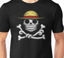 JOLLY LUFFY Unisex T-Shirt