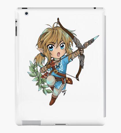 Link (zelda U/ NX) iPad Case/Skin