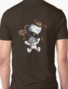 Space Burgers Unisex T-Shirt
