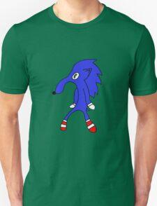 Bold and Fast (Gotta Go Brash) T-Shirt