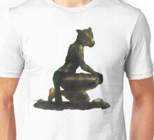 Khajiit / Tiger Woman Unisex T-Shirt